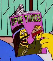 Pie Times