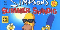 The Simpsons Summer Shindig 3