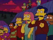 Bart's Comet 72