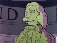 Mr. Lisa Goes to Washington 94