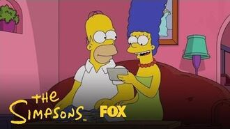 The Simpsons Are Invited To A Party At Mr. Burns' Estate Season 28 Ep. 12 THE SIMPSONS