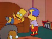 Bart the Daredevil 9