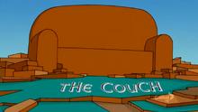 GOT Parody Couch Gag