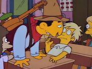 Lisa's Substitute 10