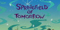 Springfield of Tomorrow