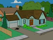Abe's and Selma's House