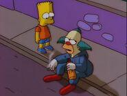 Bart the Fink 60