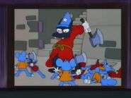 Itchy & Scratchy Land 87
