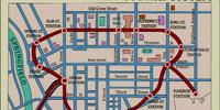 Springfield Subway System
