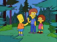Homer Loves Flanders 63