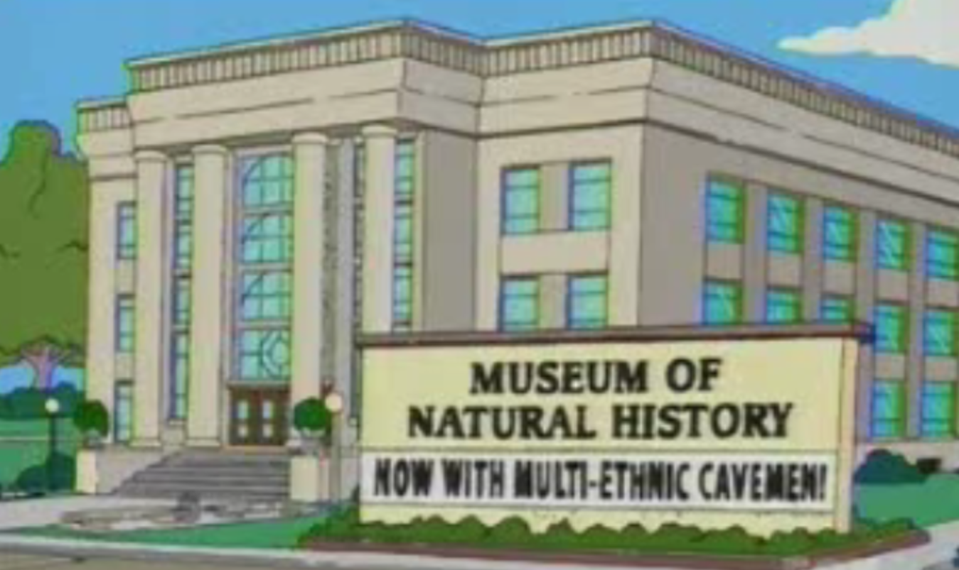 Museum Of Natural History Employees
