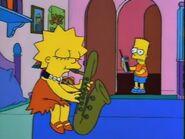 Lisa's Rival 1