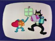 Itchy & Scratchy & Marge 63