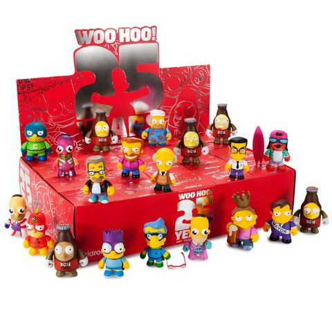 File:Simpsons 25th anniversary toys.jpg