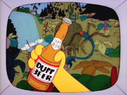 Duff original design
