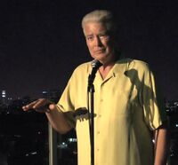 Huell Howser California's Gold Scholarship at Chapman University Orange, CA