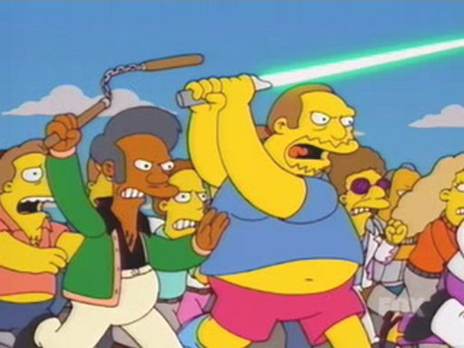 File:Lightsaber Comic Book Guy.jpg