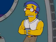 Milhouse Future