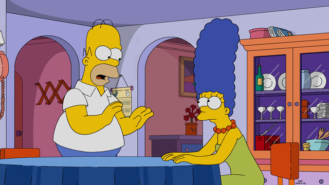 File:The Marge-ian Chronicles promo 2.jpg