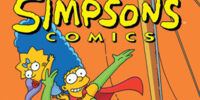 Simpsons Comics 7