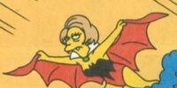Vampire Edna