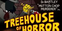 Treehouse of Horror XV/Gallery
