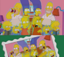 Treehouse of Horror XXV/References