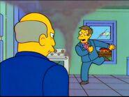 Skinner story