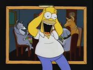 Bart Simpson's Dracula 4