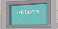 Spiffany's