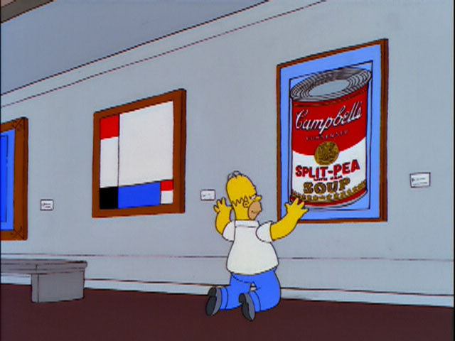 File:Andy Warhol's Can of Soup in The Simpsons.jpg