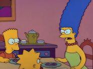 Lisa's Substitute 70