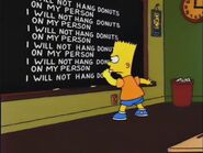 Bart vs. Australia Gag