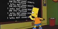 Bart vs. Australia/Gags