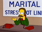Marital Stress Hotline Ned