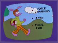 Bart's Friend Falls in Love 23