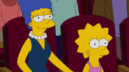 How Lisa Got Her Marge Back Promo 2