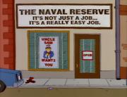 Recruitment office
