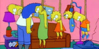 Treehouse of Horror VI/Gags