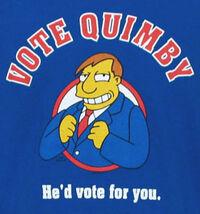Vote quimbya