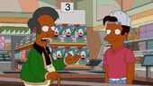 Much Apu About Something promo 2