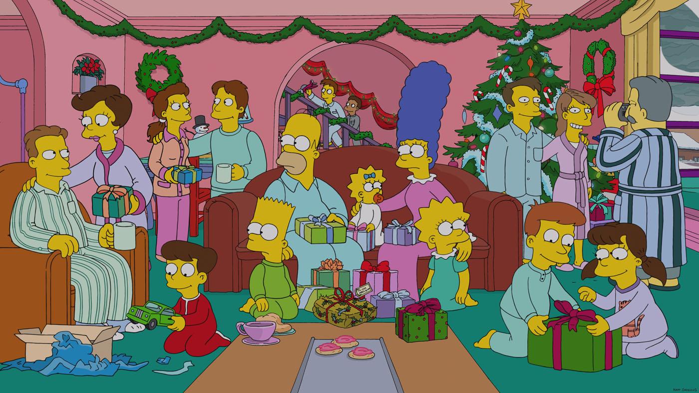 White Christmas Blues | Simpsons Wiki | FANDOM powered by Wikia