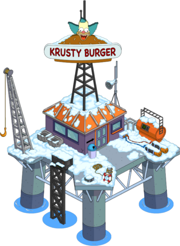 File:Krusty Burger Oil Rig Tapped Out.png