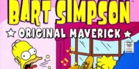 Bart Simpson Comics 44
