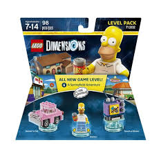 File:Lego Dimensions The Simpsons Level Pack.jpg
