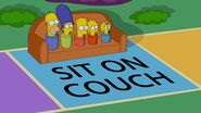 PayPal Title Couch Gag