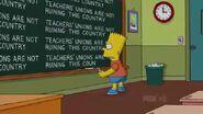 Rednecks and Broomsticks Chalkboard Gag