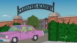 Cloisters Academy