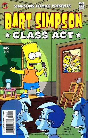 File:Bart Simpson-Class Act.JPG