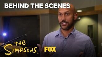 Guest Starring Keegan-Michael Key Season 28 Ep. 11 THE SIMPSONS